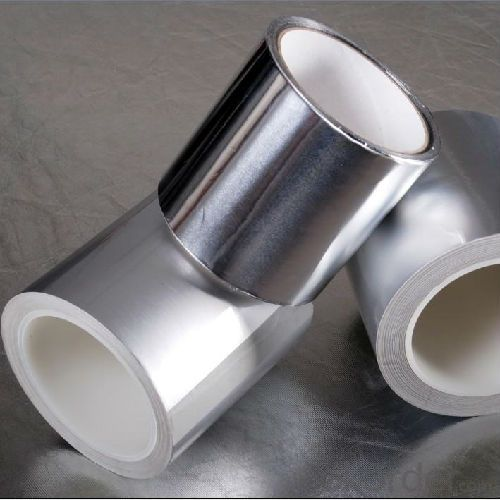 Aluminium Foil Hight Quality