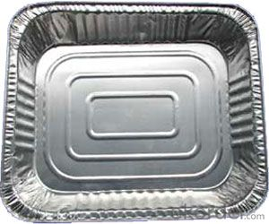 ALUMINIUM FOIL for Container