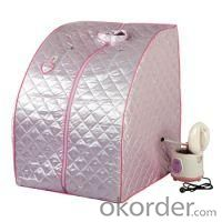 Wholesale Sales Steam Sauna with Lowest Pice