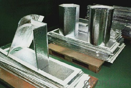 Vacuum Insulation Panel And Board30MM