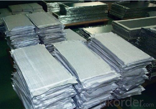 Vacuum Insulation Panel And Board15MM