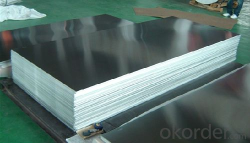 Aluminium Plate Stocks And Aluminium Sheet