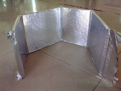 Vacuum Insulation Panel Board215KG