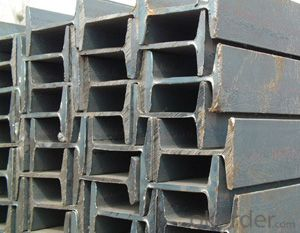 Steel U Channel With Higher  Yield Point