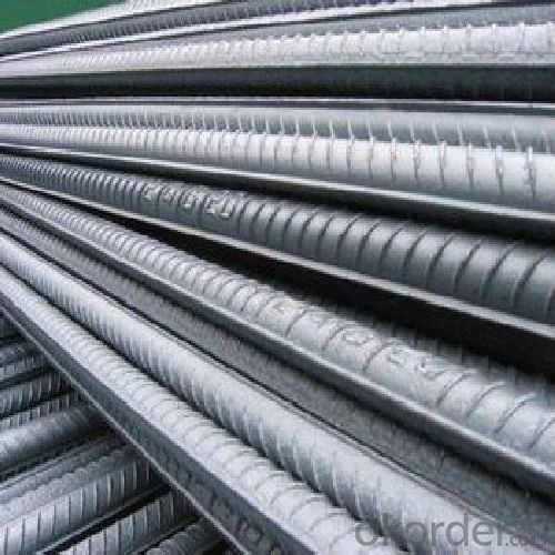 Deformed Bar High Quality Hot Rolled 6MM-50MM