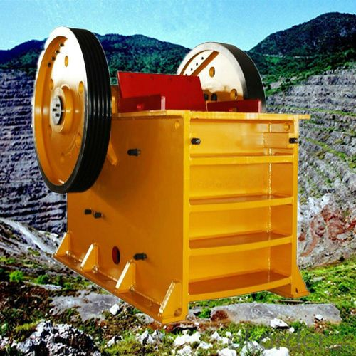 Jaw Crusher China Branded Factory for Sale
