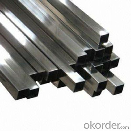 High Quality Square Bar 5mm-100mm Q195 or Q235