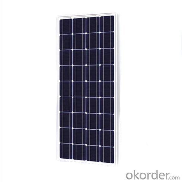 Solar Module with CE,TUV Certificate Price Per Watt 50W 100W 200W 300W