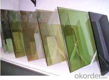 Optilite/Optisolar/Optiselec B series Ultra-clear Glass