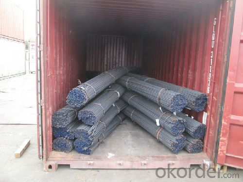 Q235  Bearing   Steel Round Bar  Product  with high quality
