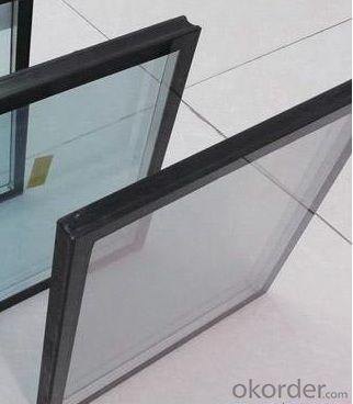 Optilite/Optisolar/Optiselec C series Ultra-clear Glass