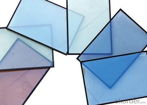 Optilite/Optisolar/Optiselec U series Ultra-clear Low-E glass