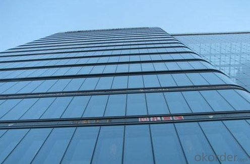 Optilite/Optisolar/Optiselec U series Ultra-clear Glass