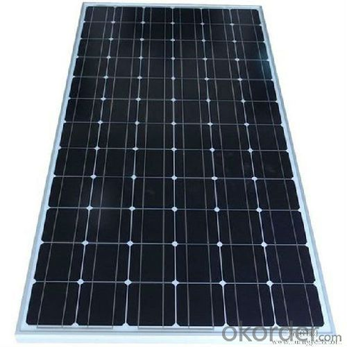Monocrystalline Solar Panel 250w for Sale with TUV CEC CE IEC ISO