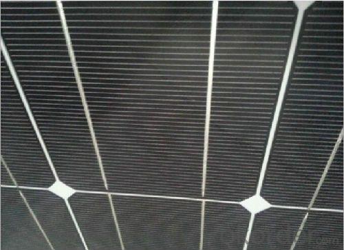 Monocrystalline Solar Panel with High quality 200W