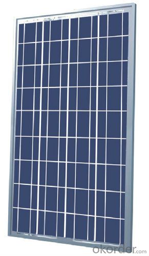 Solar Panel with Frame and MC4 Connector A Grade 300w