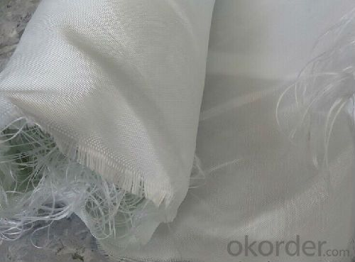 Texturized High Silica Fabric Superb Electronic Insulation