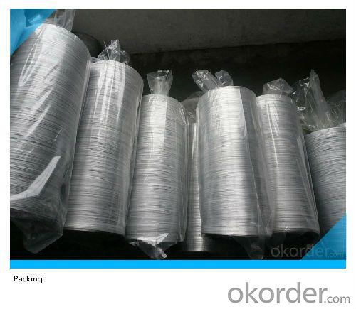 Good Quality Aluminum Flexible Bare Duct