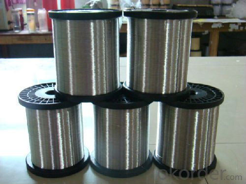 Tinned copper clad aluminum wire(TCCA)