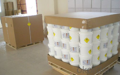 Trichloroisocyanuric Acid(TCCA) cas no. 87-90-1 on Hot Sales