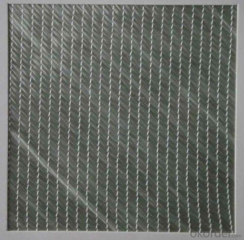 Fiber Glass Stitched Combo Mat