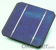 Solar Panel with Max. Power Voltage (Vmp) of 17V, Made of Multiple Crystalline Silicone Cells