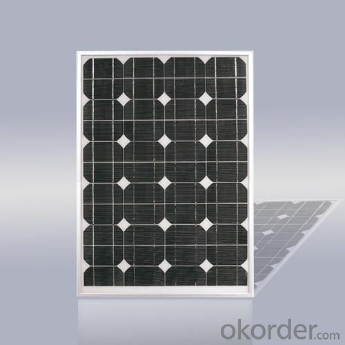 Solar Panel | High Efficiency and Full Certified
