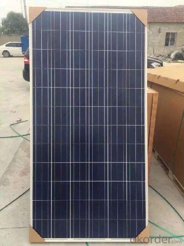 ☆☆☆ 305W Poly Solar Panels alt=
