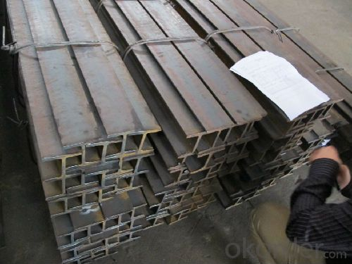 Hot Rolled Steel H Beams for Steel Structure