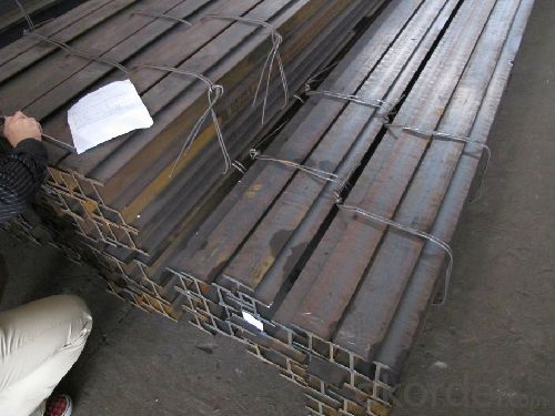 Mild Carbon Steel H Beam