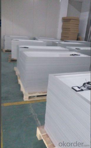 Poly Solar Panel with 250W Power Output  CNBM Brand
