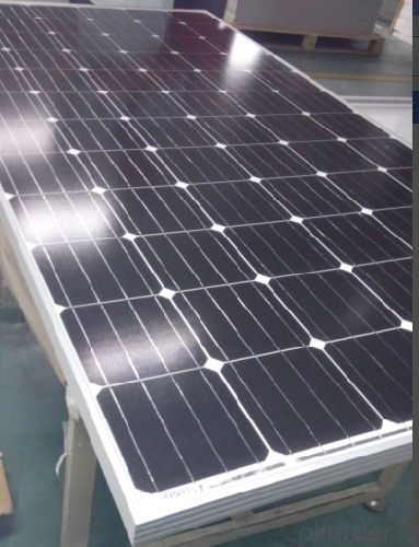 Mono Solar Panels from China with Good Quality -IN5P72 B