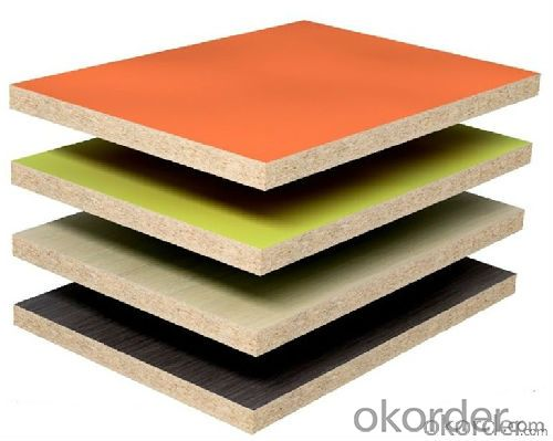 Good Quality of Film  Plywood with Competitive Price in Formwork