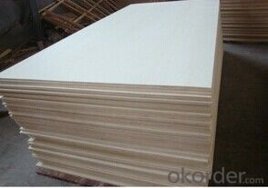 High Quality plywood  for Aluminum Framce Formwork in Construction