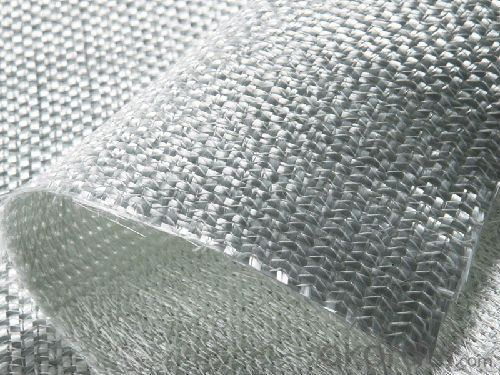 Fiber Glass Stitched Combo Mat(E-glass Fiber)