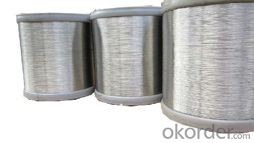 Aluminum Wire Rod Series6xxx