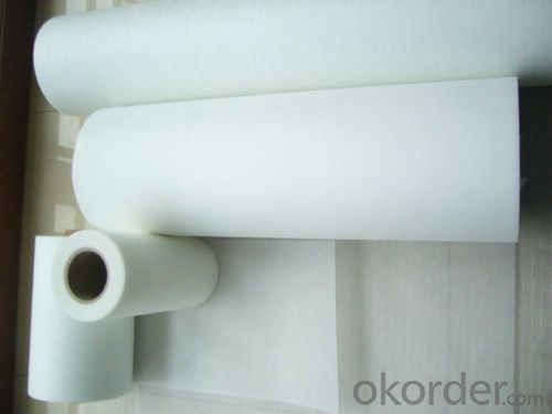 FIberglass Surface TIssue For FRP Pipe And Pultrusion