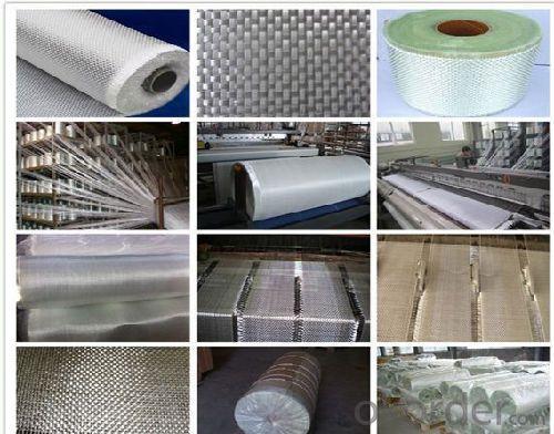 High Quality Basalt Fiber Fireproof Cloth