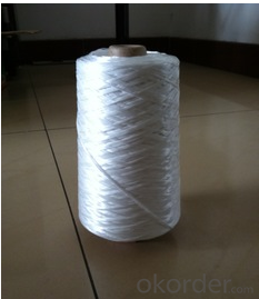 High Silica Texturized Yarns with High Quality
