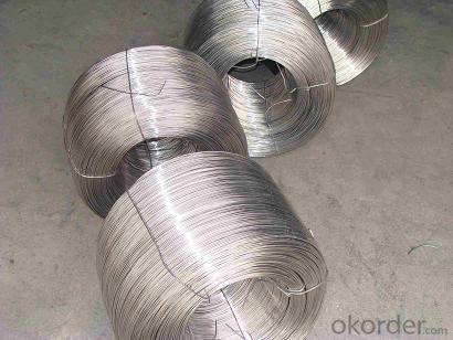 Aluminum Wire Series 1xxxx