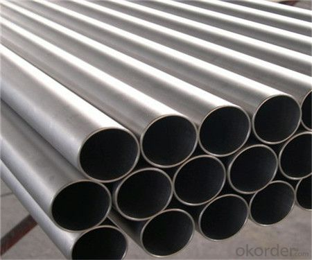 API 5L/ ASTM A106-2006, ASTM A53-2007 Seamless Petrol Line Pipe Made in China from CNBM