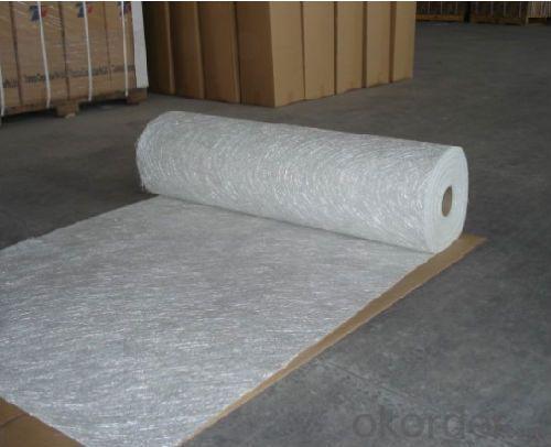 E-glass Fiber Chopped Strand Mat(Emulsion Bonded)