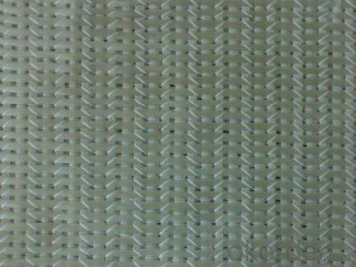 E-Glass Stitched Chopped Mat (450g/m2~900g/m2)