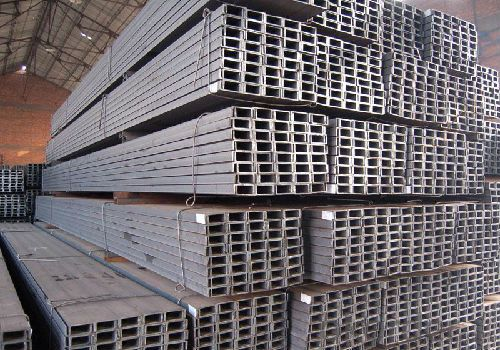 GB Standard Steel Channel 50mm-62mm with High Quality
