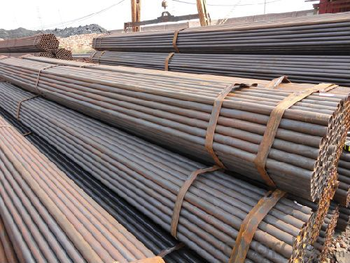 "1/2"" Hot selling low price ASTM A179 Gr.C seamless carbon steel pipe"