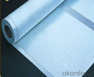 Fiberglass Multiaxial Fabric-UD,950gsm, 0°:750g chopping:200g
