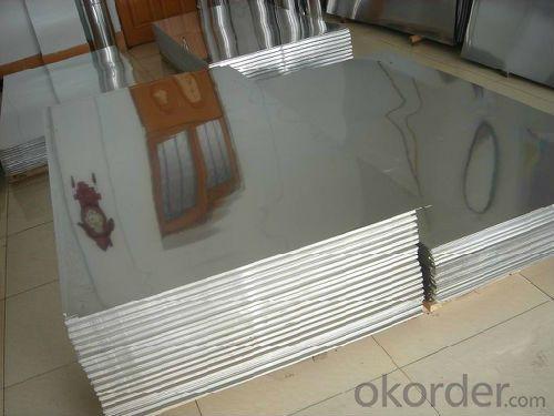 Aluminium Sheet AA1050 AA1060 AA1070 AA1100