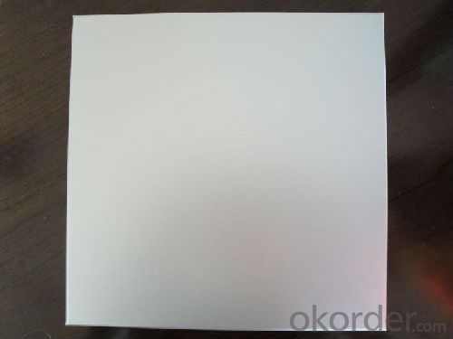 Aluminum Sheet 5052 for Building Construction Electronic