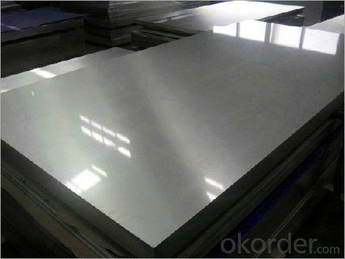 Aluminium Plate/ Aluminum Sheetsfrom China