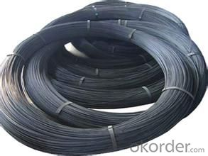 Alloy Strand Steel Wires